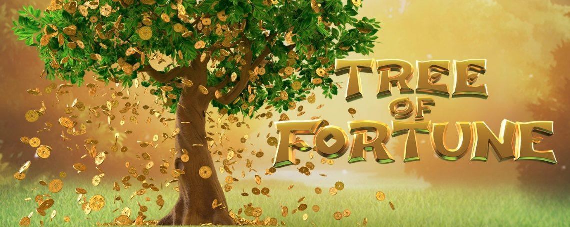 วิธีเล่นสล็อต TREE OF FORTUNE สล็อตต้นไม้นำโชคที่มาพร้อมรางวัลมากมาย